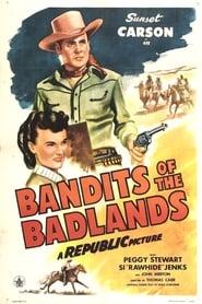 Bandits of the Badlands 1945