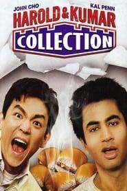 Harold & Kumar Collection Poster