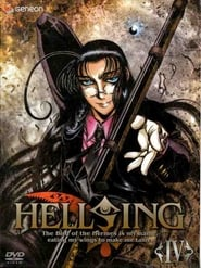 Hellsing Ultimate IV