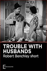 The Trouble with Husbands (1940)