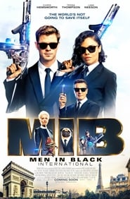 MIB Homens de Preto Força Internacional (2019) Blu-Ray 1080p Download Torrent Dub e Leg