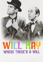 Where There's a Will 1936