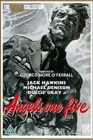 Angels One Five (1952) online ελληνικοί υπότιτλοι