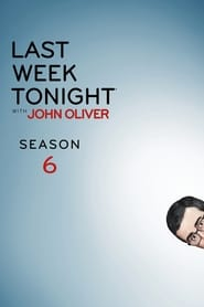 Last Week Tonight with John Oliver S06E20