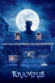 Poster for Krampus