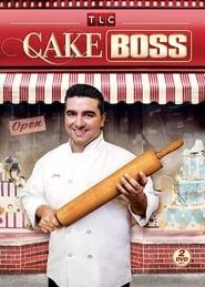 Poster Cake Boss 2016
