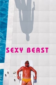 Poster Sexy Beast 2001