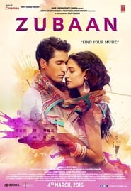 Zubaan (2016) Bollywood Full Movie Watch Online Free Download HD