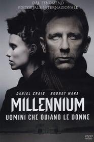 Millennium – Uomini che odiano le donne (2011)