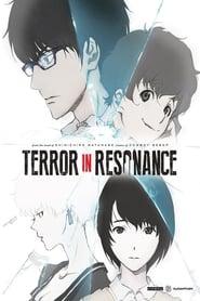 Seriencover von Terror in Tokio