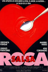 Salsa rosa (1992)