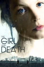 Poster for The Girl and Death