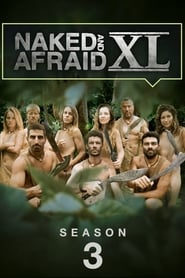 Naked and Afraid XL Season