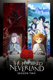 The Promised Neverland - Season 2 (2021) poster