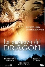 La amenaza del dragon 2003