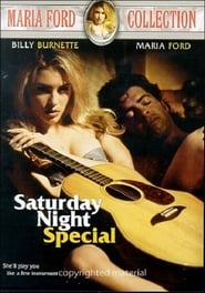 Saturday Night Special (1994) Netflix HD 1080p