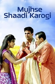 Mujhse Shaadi Karogi 2004 Hindi Movie BluRay 400mb 480p 1.4GB 720p 5GB 12GB 15GB 1080p