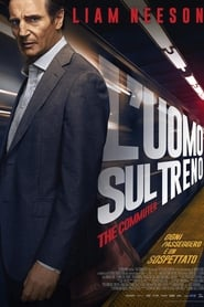 Guarda L'uomo sul treno – The Commuter Streaming su FilmPerTutti