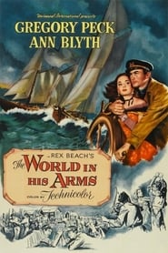 watch The World in His Arms full movie