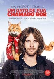 Um gato de rua chamado Bob 2016