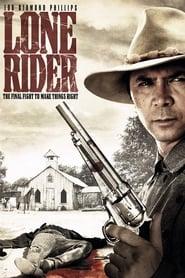 Lone Rider (2008)