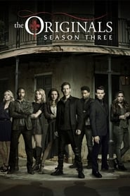 The Originals saison 3 streaming vf