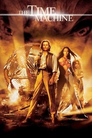 The Time Machine (Hindi)