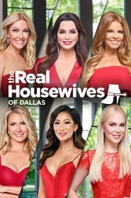 The Real Housewives of Dallas - Season 5 (2021) poster
