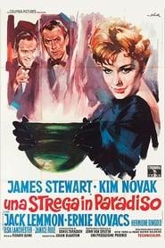 Una strega in paradiso 1958
