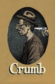 Poster for Crumb
