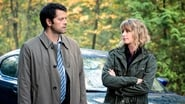 Supernatural saison 12 episode 9
