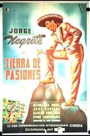 Tierra De Pasiones 1943
