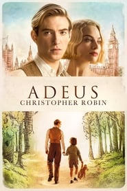 Adeus Christopher Robin Torrent (2017)