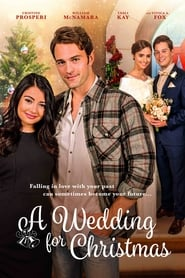 A Wedding for Christmas (2018)