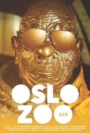 Oslo Zoo 2018