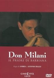 مشاهدة فيلم Don Milani – Il priore di Barbiana 1997 مترجم أون لاين بجودة عالية