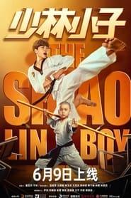 The Shaolin Boy (2021) poster