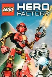 LEGO Hero Factory 2010