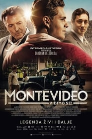See You in Montevideo (2014) poster