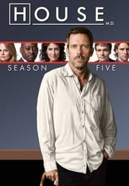 Dr House Temporada 5