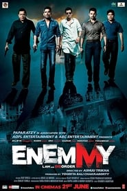 Enemmy (2013) Full Movie Online Download