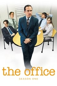 The Office: Sezona 1