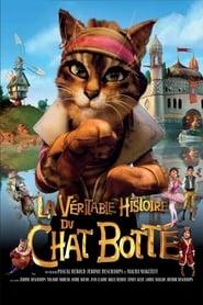 Regarder La véritable histoire du Chat Botté