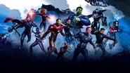 Avengers: Endgame Images