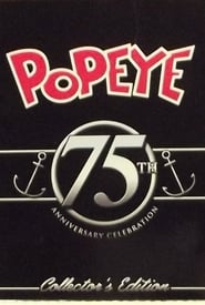 Popeye 75th Anniversary Collection