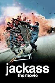 Poster Jackass: The Movie 2002