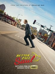Better Call Saul Season 1 Complete