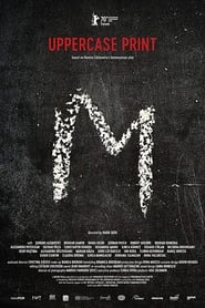 Tipografic majuscul (2020)