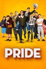 Pride [2014]