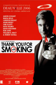 Regarder Thank You for Smoking